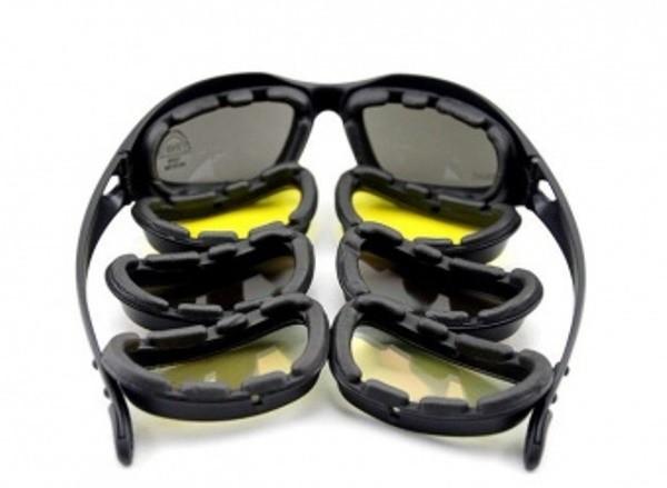 Тактические очки Daisy C5