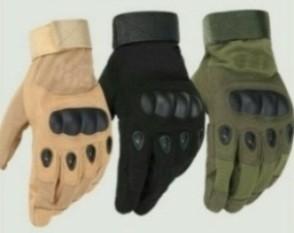 Полнопалые перчатки Oakley
