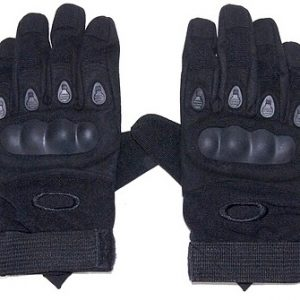 Тактические полнопалые перчатки Oakley