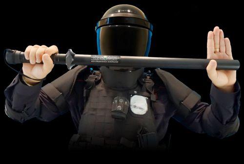 Описание средств самообороны
