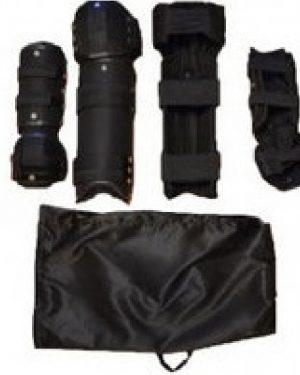 Комплект защиты рук и ног
