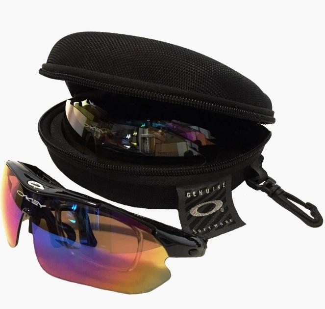 Тактические очки Oakley 5 стекол