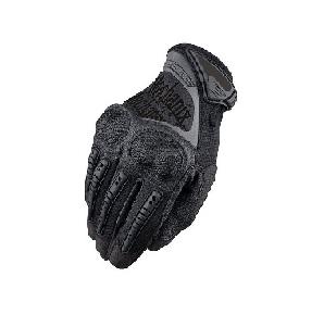 Mechanix M-Pact с кастетом, черные