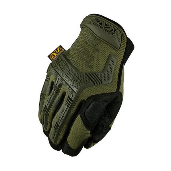 Тактические перчатки Mechanix M-Pact Impact