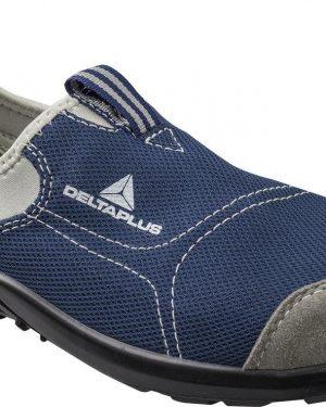 Кроссовки Delta Plus Miami S1P (туфли рабочие)