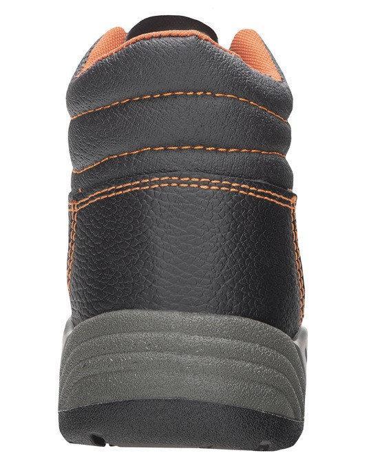 Ботинки рабочие Ardon FIRSTY S1P с металлическим носком (Чехия)