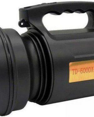 Светодиодный фонарь TD 6000A 30W