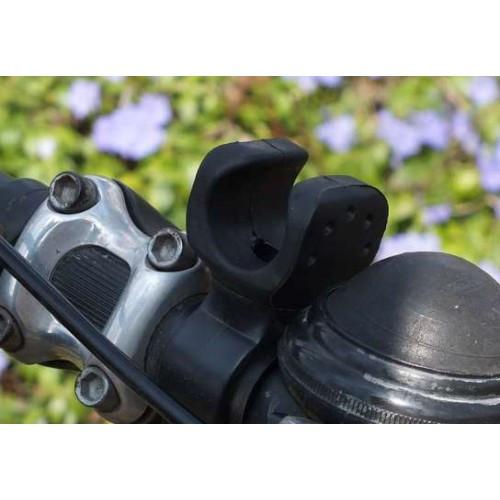 Велосипедный фонарик BL T 8626 Q5 + Вело-крепление