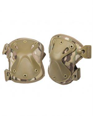 Наколенники Protect (Multicam)
