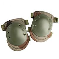 Тактические наколенники MilTec ССE