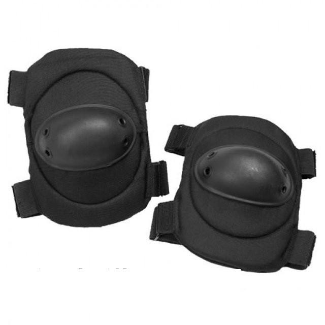 Тактические налокотники MilTec Black